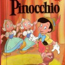 Pinocchio-Disney's Wonderful World of Reading
