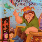 The Hunchback of Notre Dame-Disney's Wonderful World of Reading