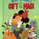 Mickey & Minnie's Gift of the Magi-Disney's Wonderful World of Reading