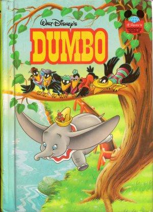 Walt Disney's Dumbo-Disney's Wonderful World of Reading