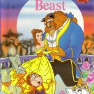 Beauty and the Beast-Disney's Wonderful World of Reading