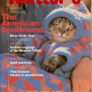 Knitters 21 Winter 1990 American Southwest Indian Leggings Baby Bunting