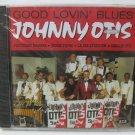 Johnny Otis Good Lovin' Blues CD Import