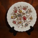 VINTAGE JOHNSON BROS. STAFFORDSHIRE Fruit Bowl