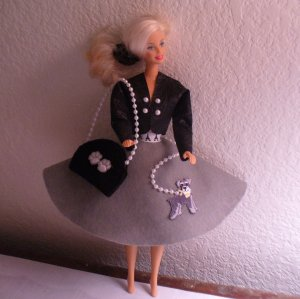 Barbie Doll Clothes Handmade