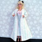 Barbie Doll Clothes Handmade Sleepwear
