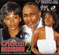 critical decision 2