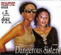 dangerous sisters