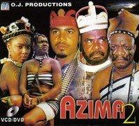 azima 2