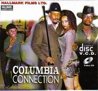 columbia connection