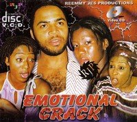 emotional crack