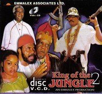 king of the jungle 2