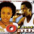 last oath