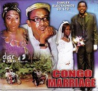 congo marriage