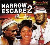 narrow escape 2