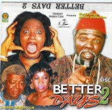 better days 2