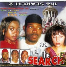 the search 2