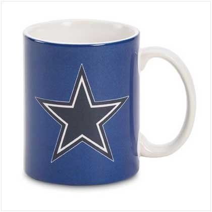 37287 NFL Dallas Cowboys 11 Ounce Mug