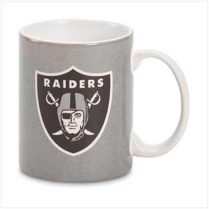 37288 NFL Oakland Raiders 11 Ounce Mug
