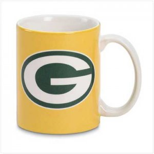 37289 NFL Green Bay Packers 11 Ounce Mug