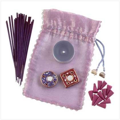 33523 Gift Incense Set