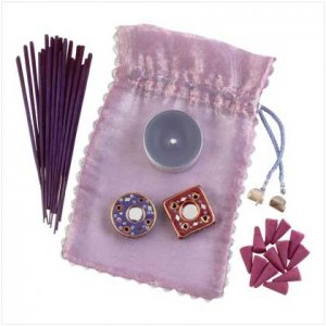 33523 Gift Incense Set