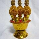 Thai Traditional Sacrifice Tray / Worship Tray (Tong Noi)