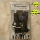 BlackBerry car charger