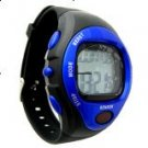 Pulse Heart Rate Counter Calories Monitor Watch Sport