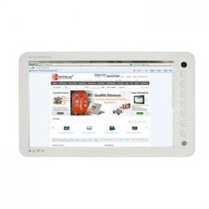 "Ainol 8"" A9 Cortex Android 2.2 Tablet 8Gb WIFI HDMI Novo 8 Black/White"