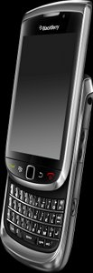 UNLOCKED Blackberry torch 9800 3G Bell Telus w/Warranty