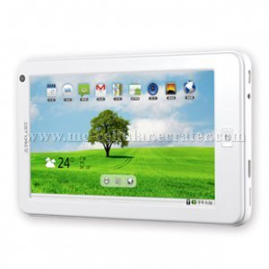 P76TI 8G 7 inch capacitive screen tablet PC camera HDMI