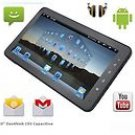 "10"" Capacitive ePad Tablet PC Zenithink ZT-280 Cortex A9 1GHz 8GB Android 4.0"