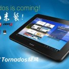 "7"" Ainol Novo 7 Crystal Android 4.1 Jelly Bean Dual Core AML8726-M6 1.5GHz 8G 1GB IPS Screen"