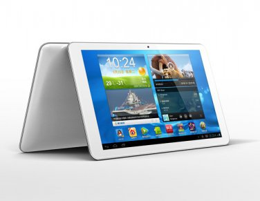 "10.1"" Ramos W30 Cortex A9 Quad Core Android 4.0 Tablet PC 16GB DDR3 Capacitive IPS Display"