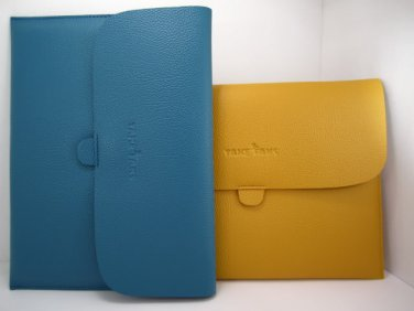 Takefans/m.humming Faux Leather Sleeve Case