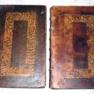 Memorials of Queen Elizabeth I/2v/1725/Leather Books