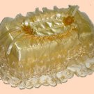Vintage Victorian Lace Tissue Box Cover ATC 70