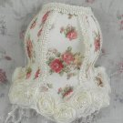Vintage victorian shabby chic wall nightlight lamp NSC 23