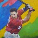 FELIPE CRESPO ART WORK PORTRAIT CAGUAS PUERTO RICO