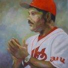 LUIS ARROYO ART WORK PORTRAIT ARECIBO PUERTO RICO
