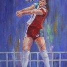 SHEILA LOPEZ ART WORK PORTRAIT PUERTO RICO GUAYNABO