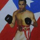 CHEGUI TORRES ART WORK OIL PORTRAIT PUERTO RICO PONCE