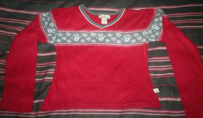 MUDD SWEATER-SIZE MEDIUM FOR JUNIORS