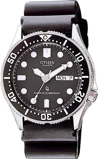 Citizen AJ0100-02E Promaster Strap Men's