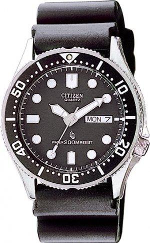 Citizen AJ0100-02E Promaster Strap Men's