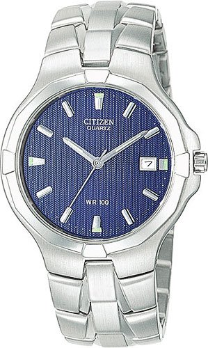 Citizen AK1000-56L Stainless Men's