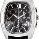 Citizen AT1010-05E Eco-Drive Calibre 5700 Black Dial Strap Men's
