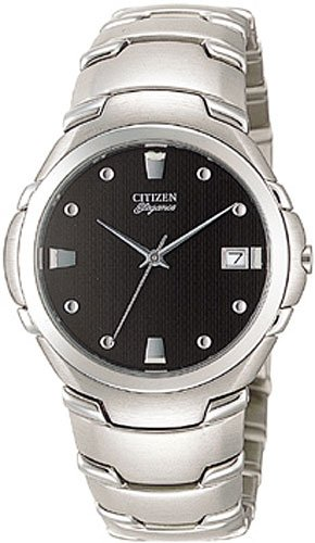 Citizen BI0120-58E Elegance Stainless Men's