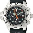 Citizen BJ2000-09E Aqualand Chronograph Chrono Aqua Men's